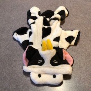 Other - Cow Outfit for Dogs